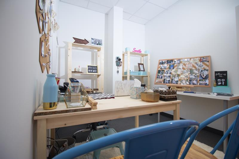 Novel Coworking Kansas City - Office 701