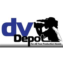 Host at dvDepot Studio and Equipment Rental House
