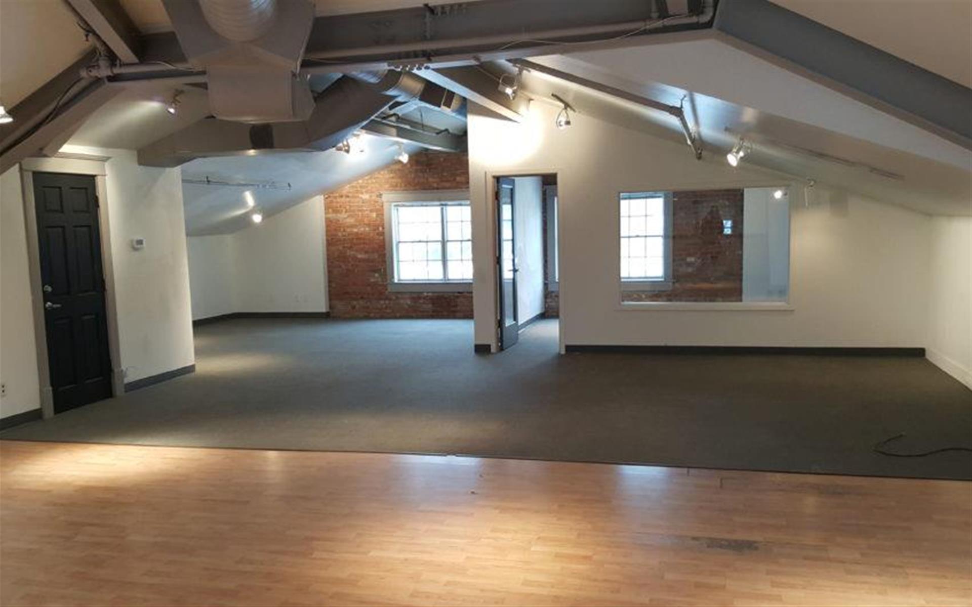 Spark Boulder - Private Office Suite