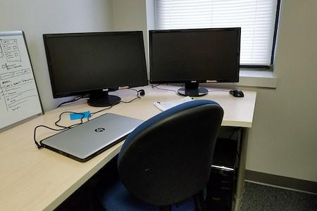 MTC Labs - Team Office #1 (Fr Dy)