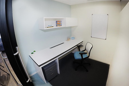 Metro Offices - Greensboro - Private Offices