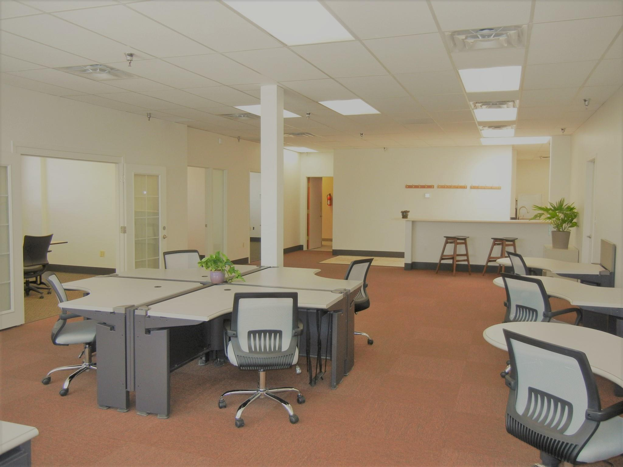 Flatirons Office - Office Suite