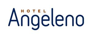 Logo of Hotel Angeleno