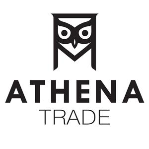 Logo of Athena.Trade