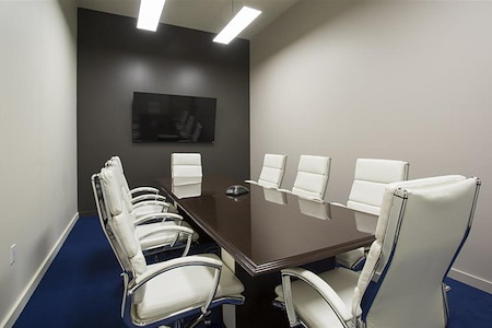 BLANKSPACES Pasadena - Medium Conference Room