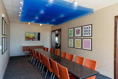 Holiday Inn Express & Suites McKinney - Frisco East - Meeting Room