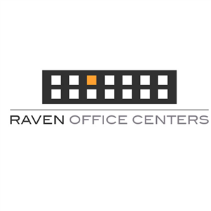 Logo of Raven Office Centers - 388 Market