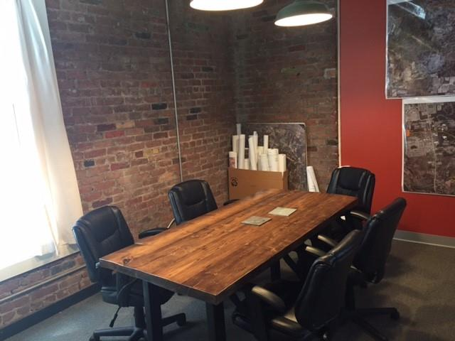Amanus Consulting Group - Meeting Room 1