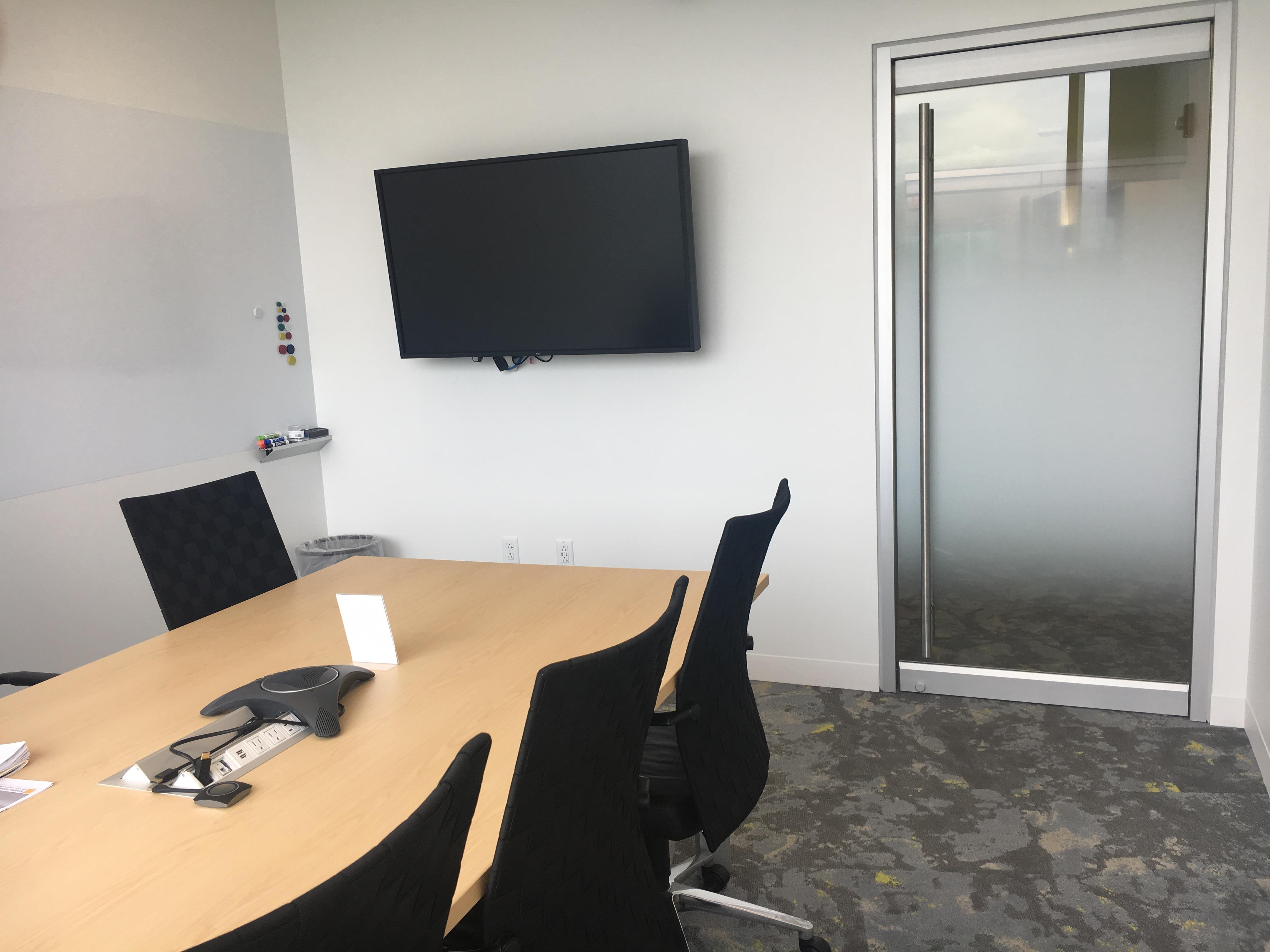 Burns Scalo Real Estate - Small Conference Room