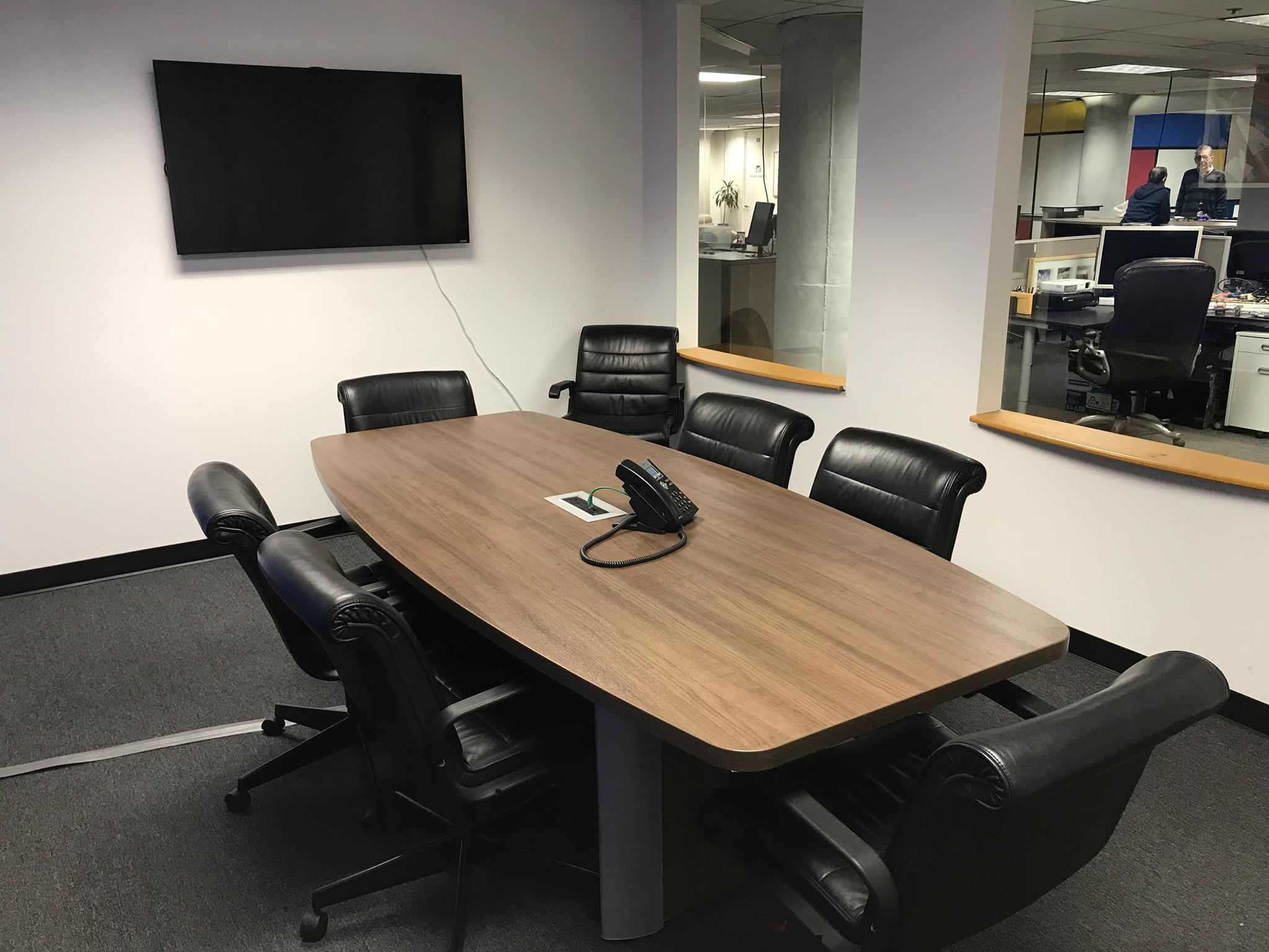 Sandbox Suites - South Park - Medium Conference Room