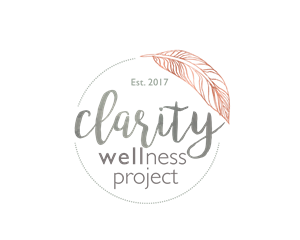 Logo of Clarity Wellness Project