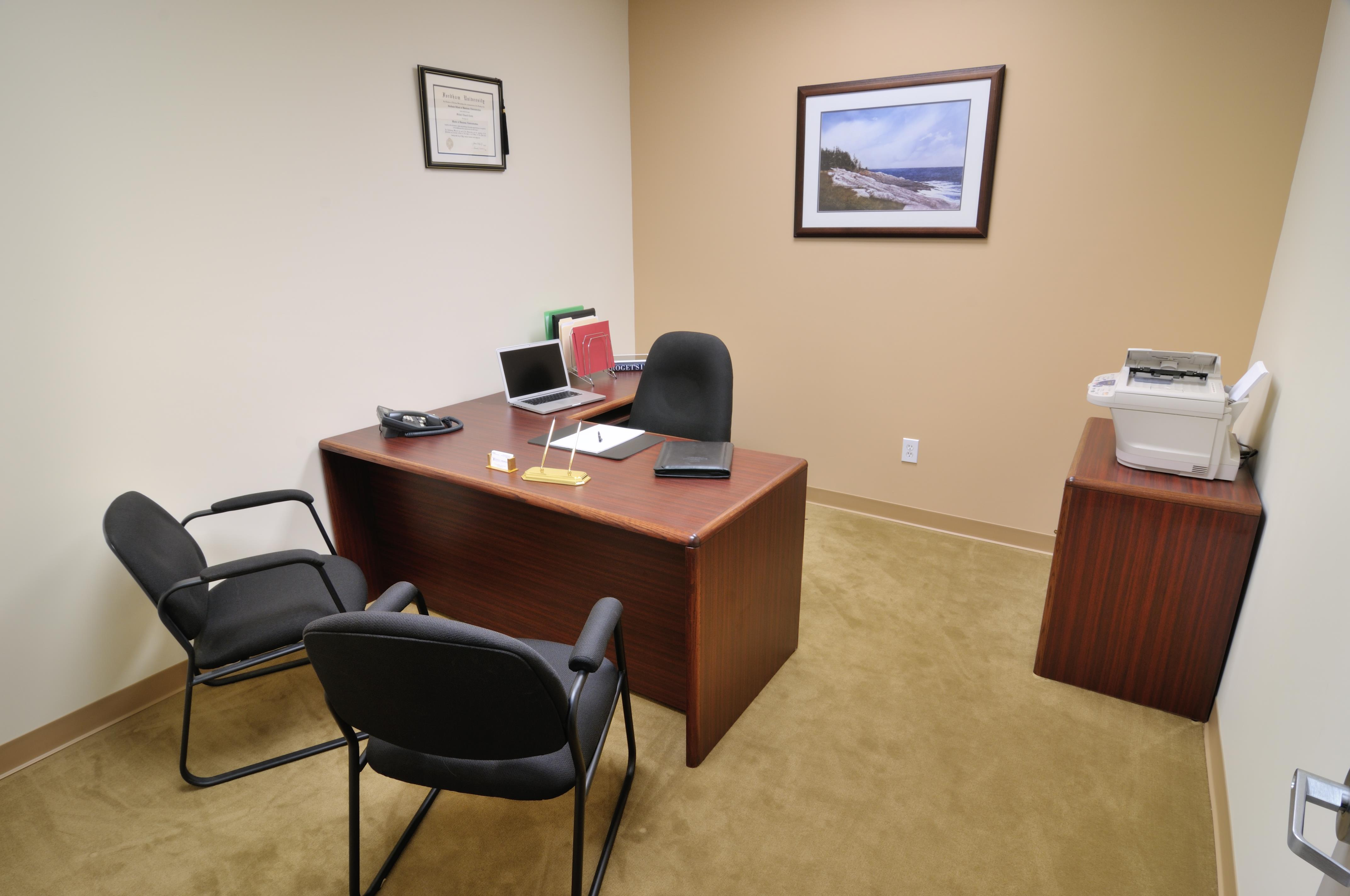 TOTUS Business Center Long Island - Melville, NY - Private Office #105 | Monthly