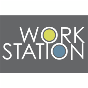 Logo of Work Station