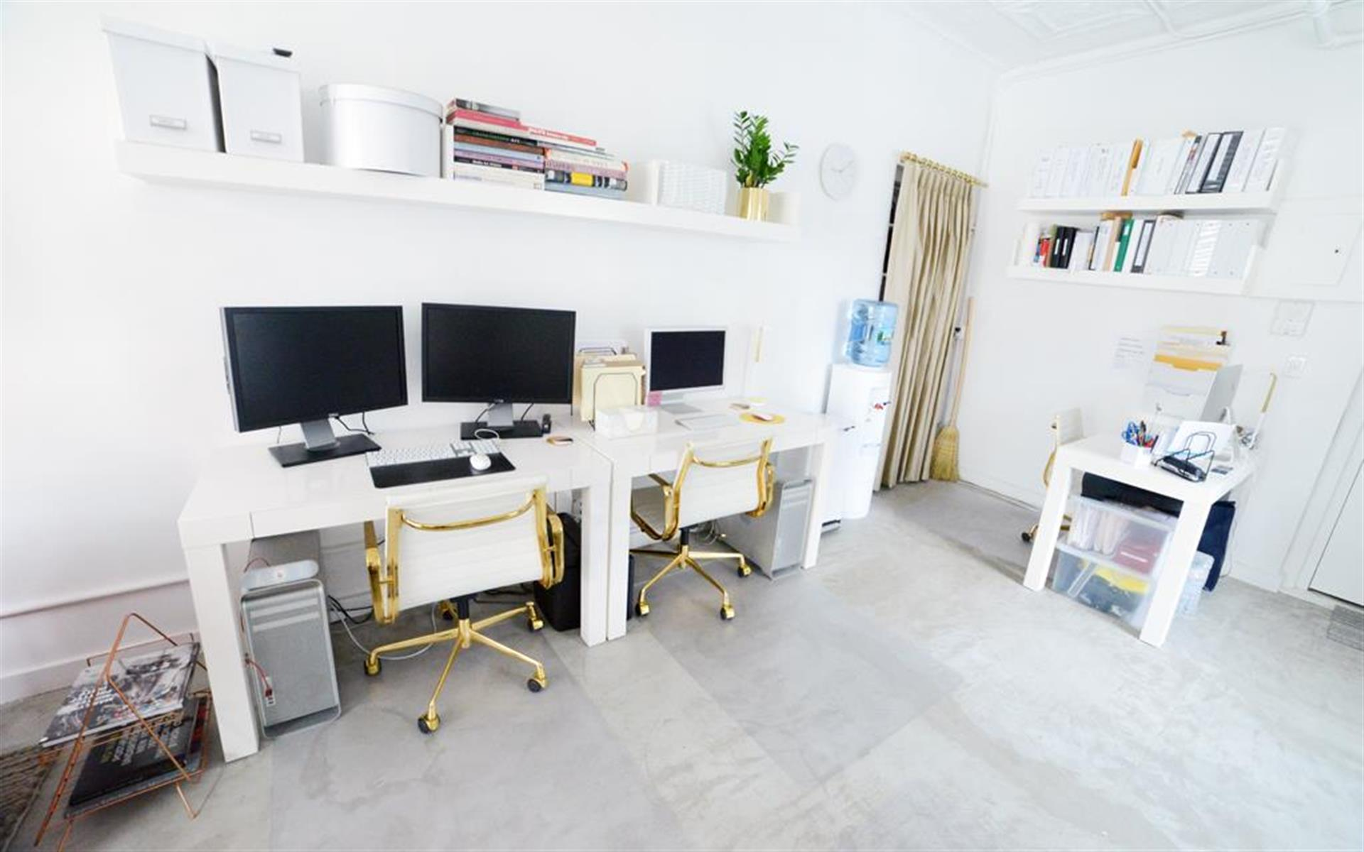 creative agency office. chelsea creative agency hudson yards nyc office