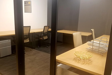 Venture X | West Palm Beach Cityplace - Private 4-Person Office