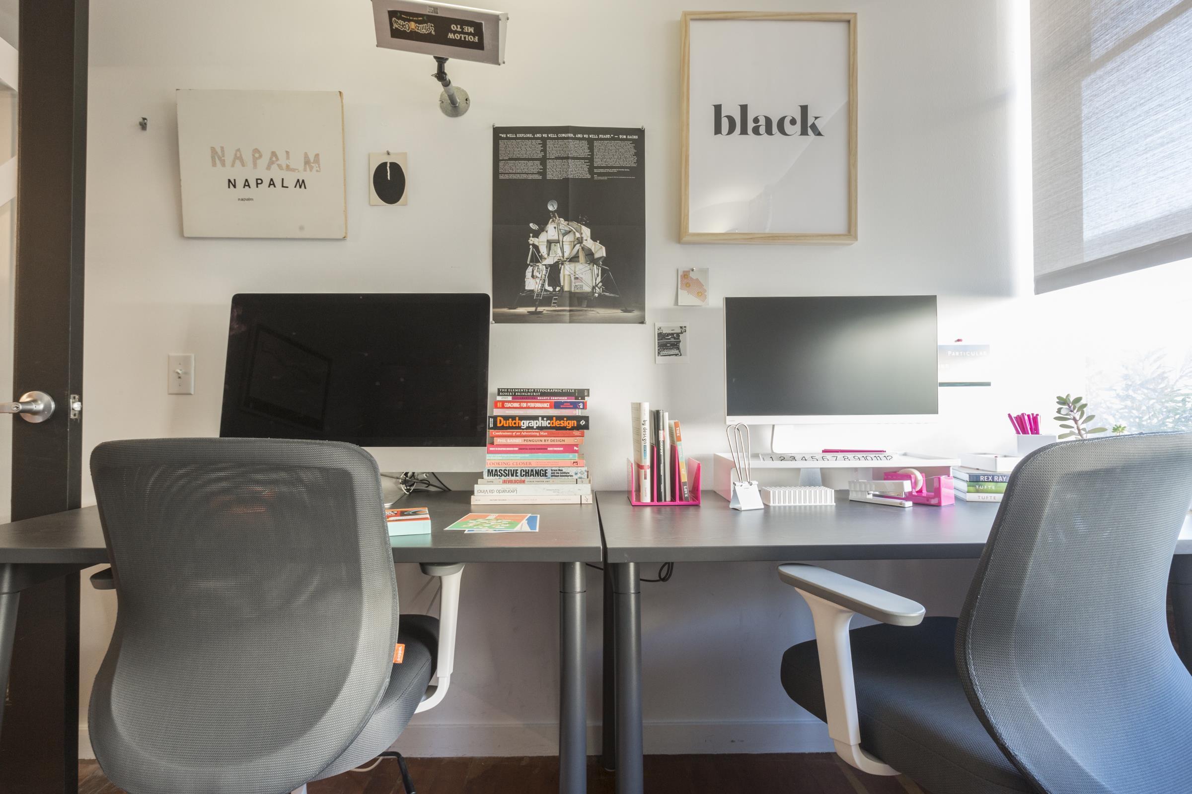 PARISOMA - Office 4 - Capacity 3