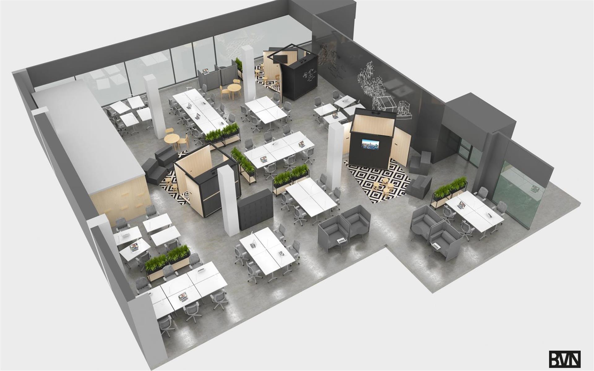 Swig Co   501 Second Street - altSpace Team Office - Suite 211