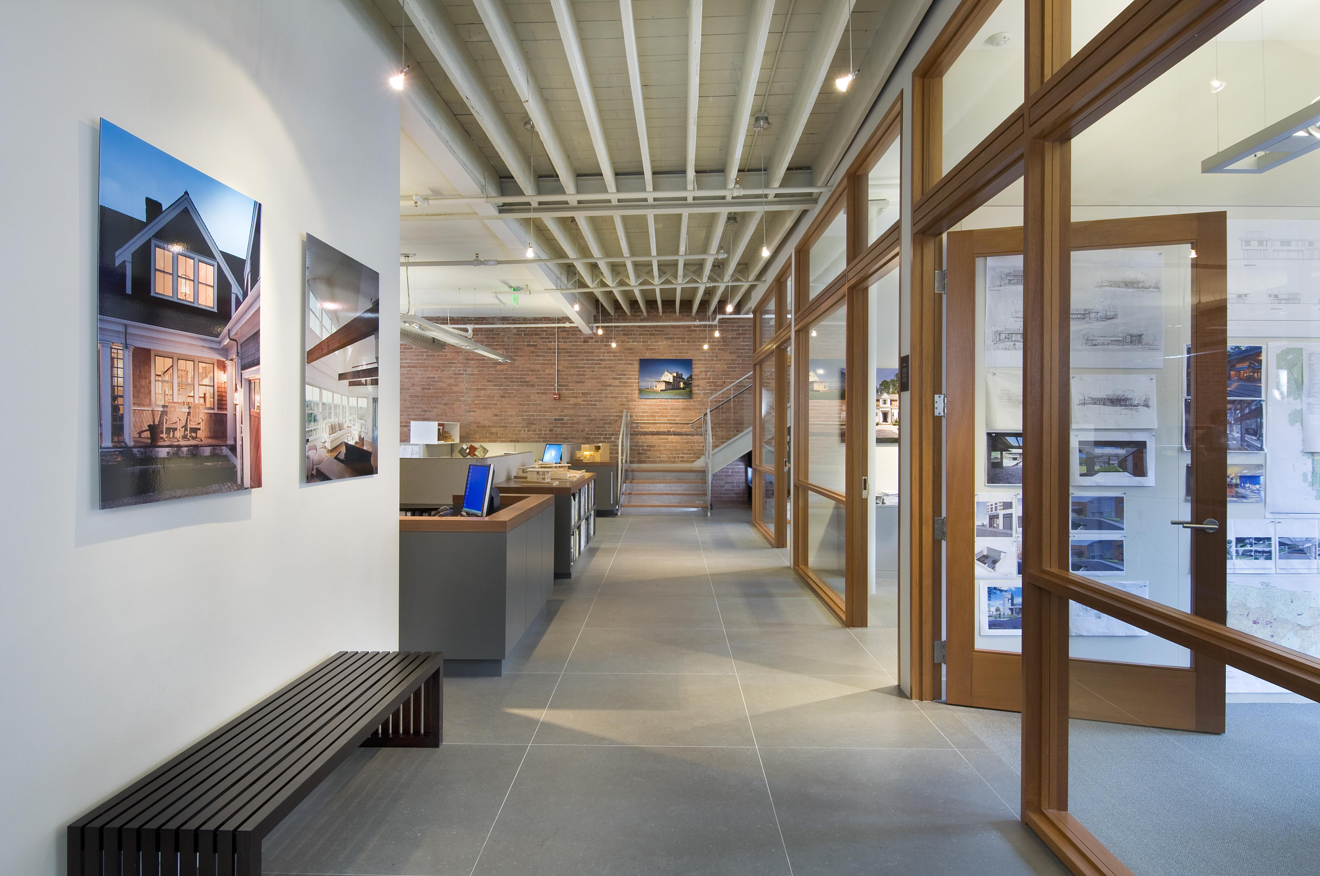 Flavin Architects - Private Office