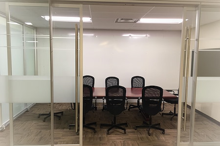 The LIFT Office - Large Meeting Room #2