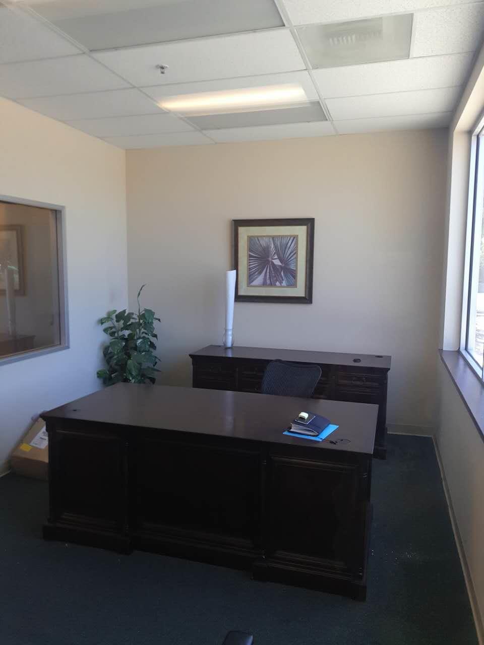 BIOBASE LLC - Office