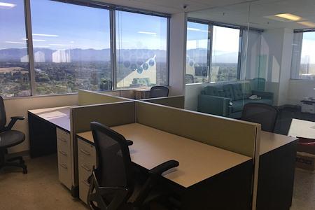 Brookhurst Insurance Services - Open Desk 1