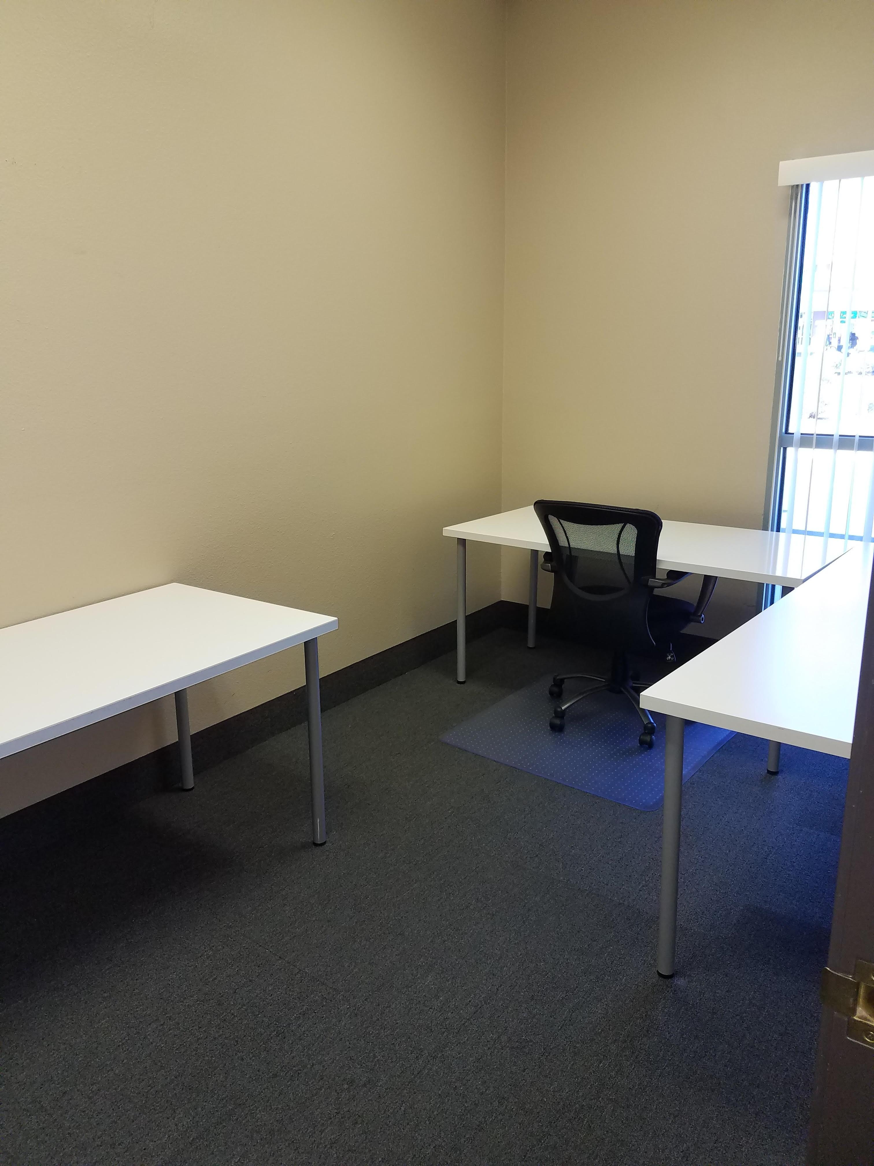 Evus Technologies - Front Office