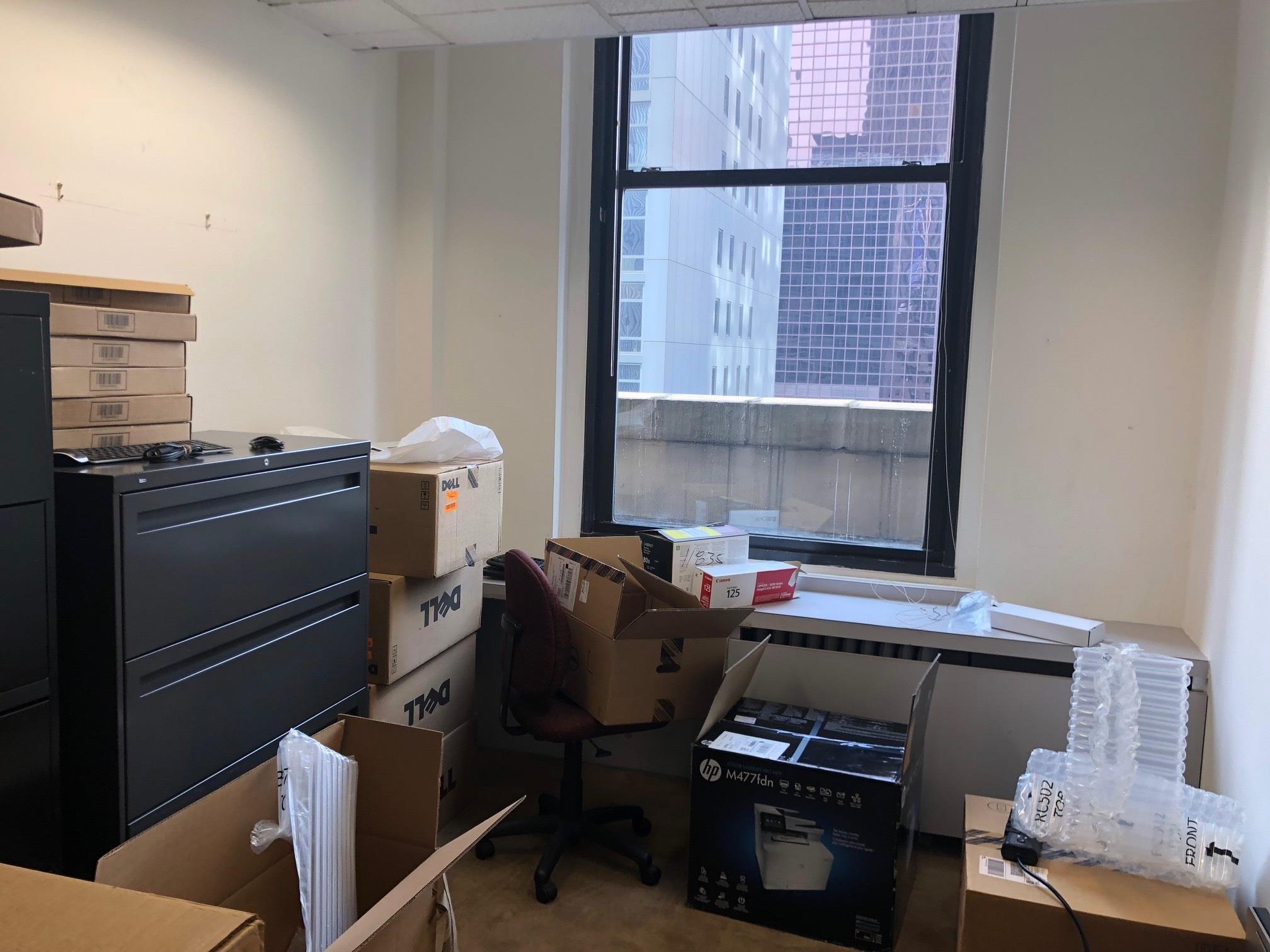 729 Seventh Avenue - Office 6