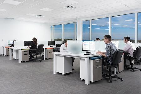 Bitbean.com - Bitbean Dedicated Desk