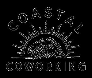 Logo of Coastal Coworking