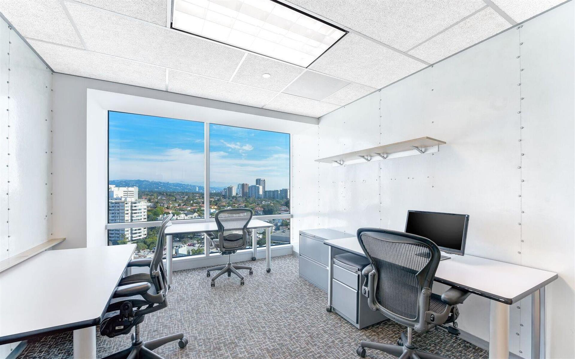 TechSpace- Los Angeles - Suite 1728