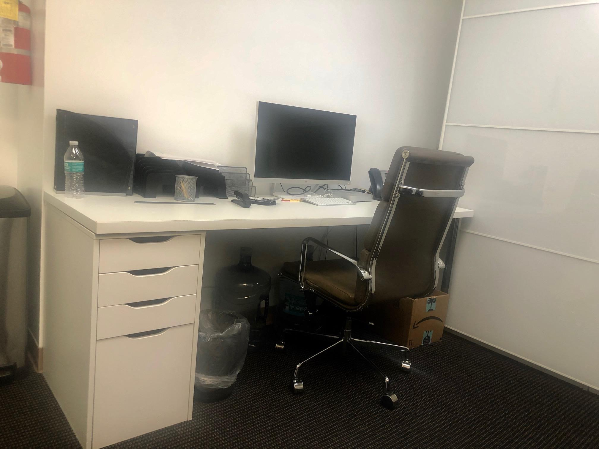 North Miami Office Space