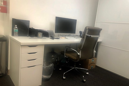 Private Office - Office Suite 1