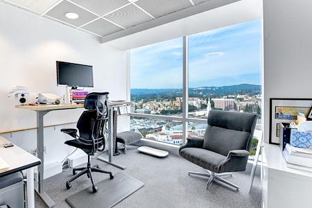 TechSpace- Los Angeles - Suite 1720