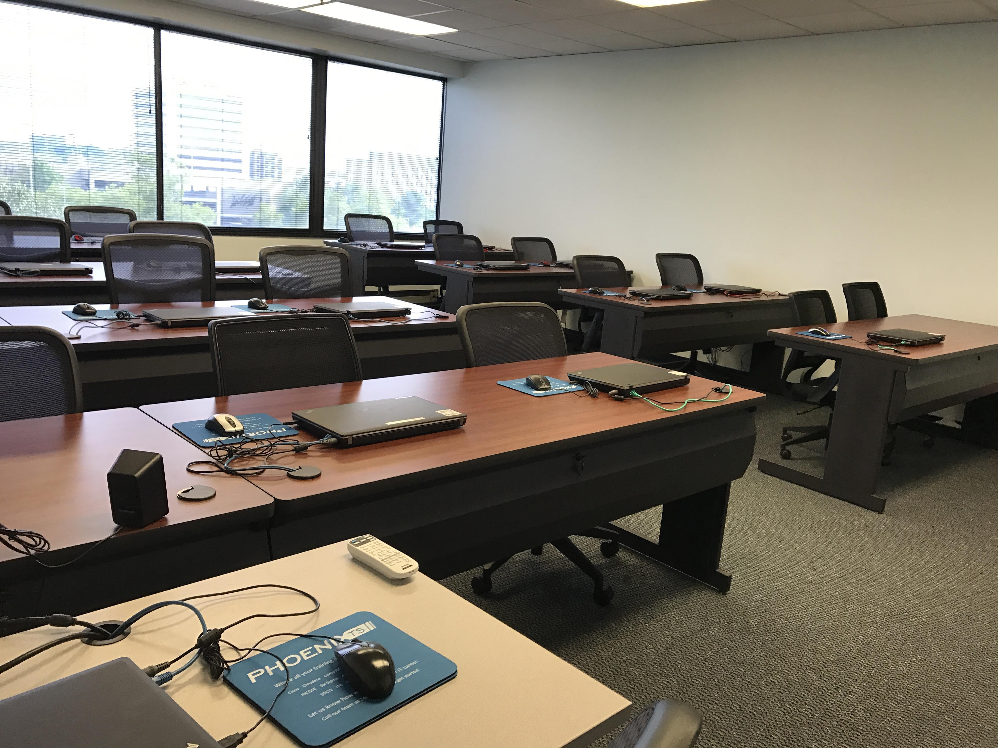 Phoenix Technology Solutions, LLC - Training Room H