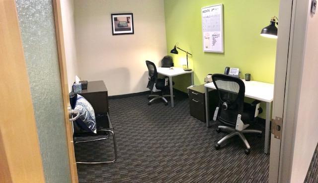 Regus- 2500 Broadway - 2 Person Office