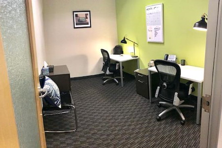Regus- 2500 Broadway - 2 Person Office