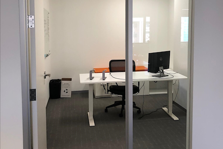CURA Strategies - Office 1