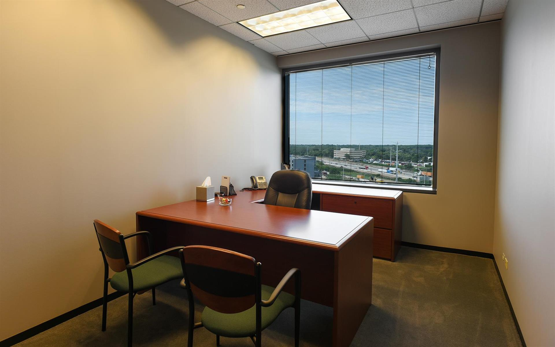 (SCH) Chatham Centre - Day Office Suite 801