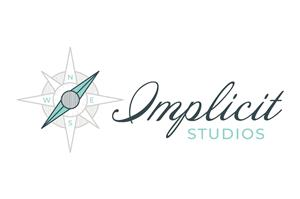 Logo of Implicit Studios