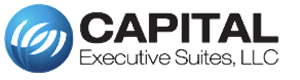 Logo of Capital Executive Suites