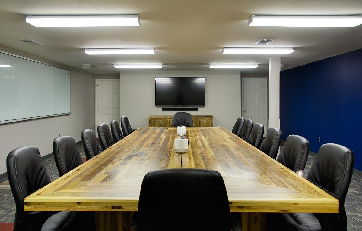 Cowork Memphis - Board Room - upstairs