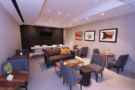 Edge Hotel - Meeting Room 1