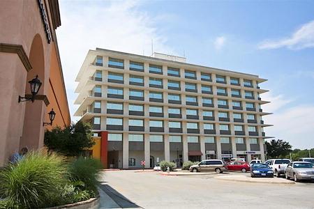 Boxer - La Gran Plaza Office Tower - Suite 250