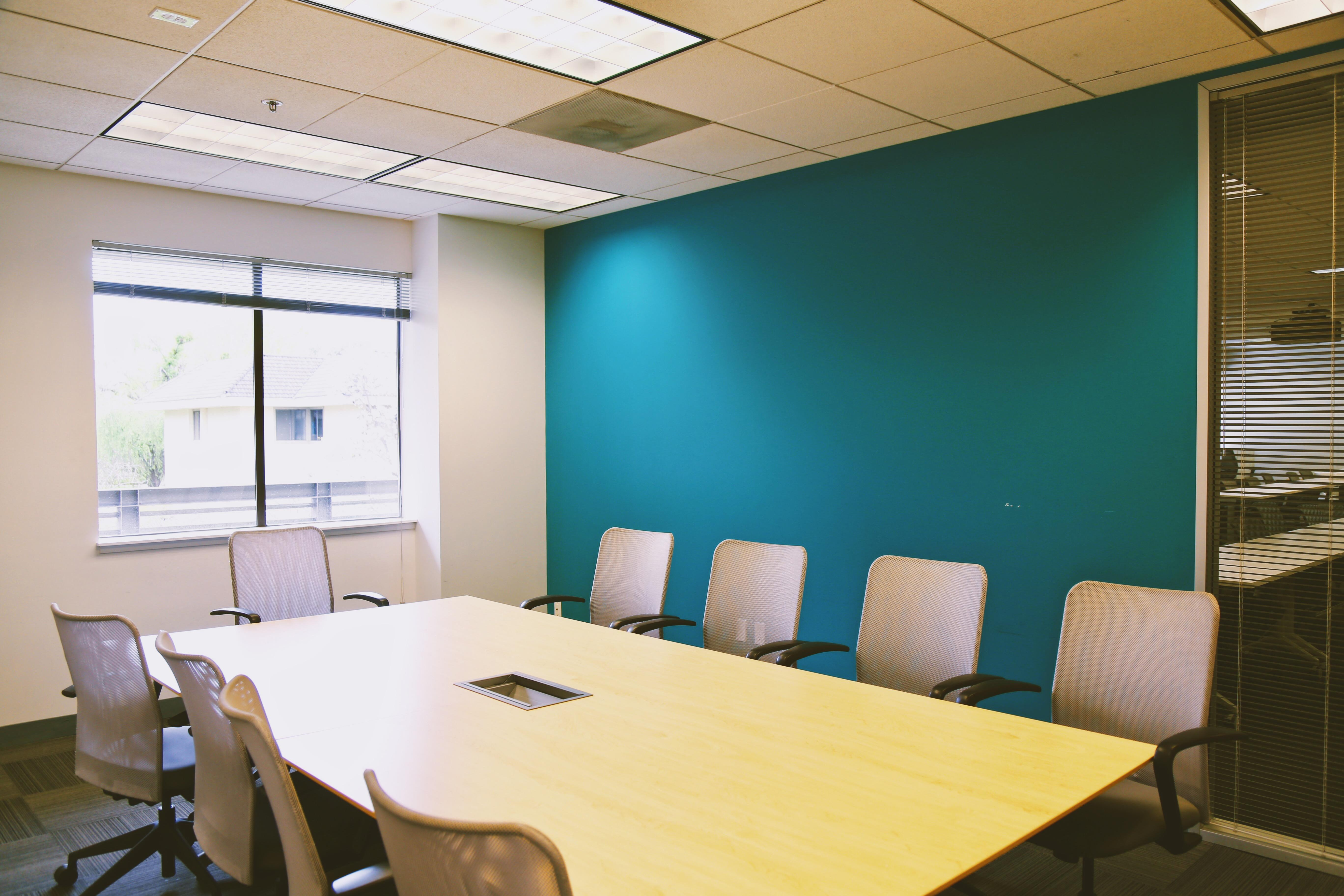 2 Waters Park - Large Meeting Room for 8-16 people
