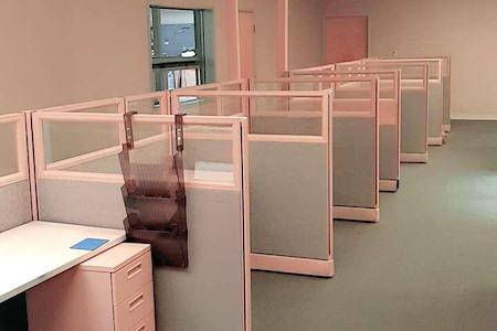 BIOBASE LLC - Open Desk