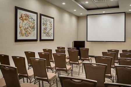 Embassy Suites Dallas Love Field - Mockingbird Room