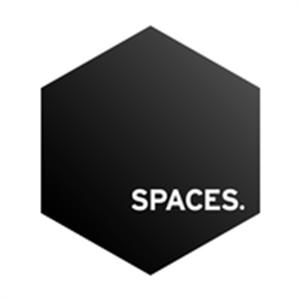 Logo of SPACES - Santa Clara Square