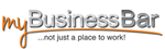 Logo of myBusinessBar