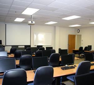 Metrotek Learning - Training rooms, conference rooms
