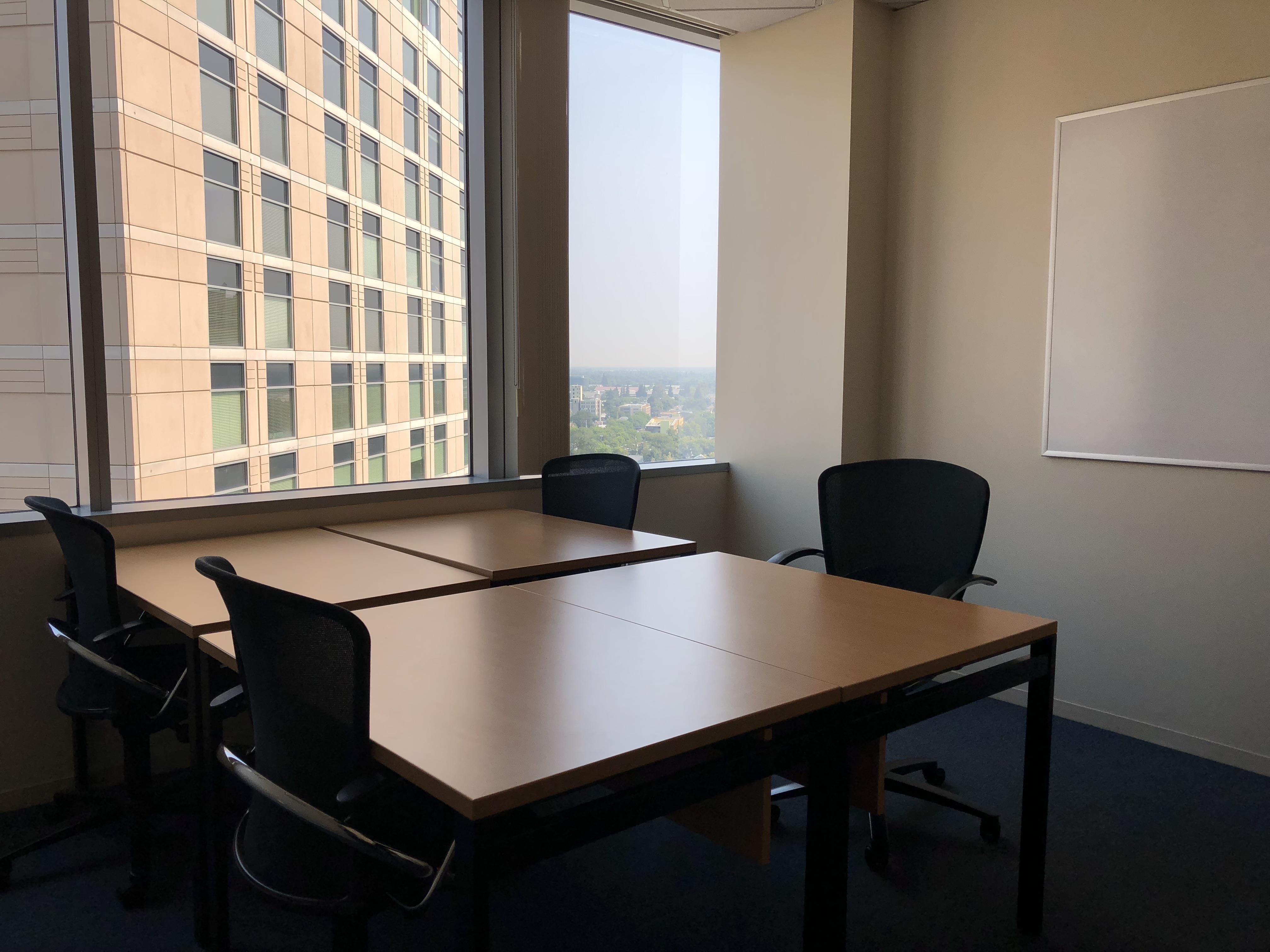 Regus | Esquire Plaza - Office 1755